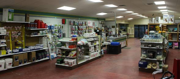 Foster's Seed & Feed - Farm & Garden Store - Supplies, Soil, Garden Tools, Toro Equipment